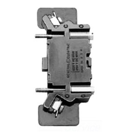 General Electric Industrial Systems CR305X100D 120 Volt AC/30 Volt DC 0.15 Amp Contact Rating,