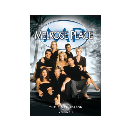 Melrose Place: The Final Season Volume 1 - The Place