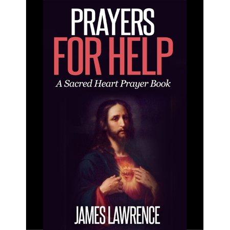 Prayers for Help: A Sacred Heart Prayer Book -