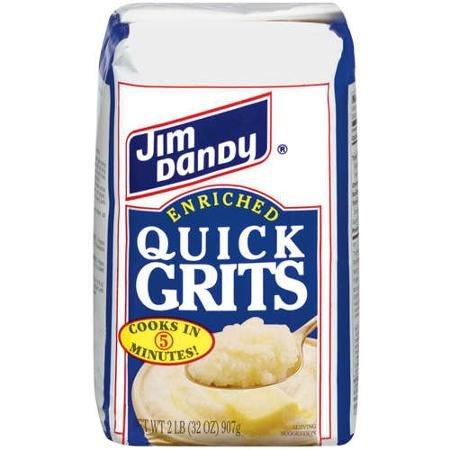 Jim Dandy Enriched Quick Grits, 32 Oz
