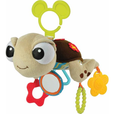 Disney Baby Squirt Activity Toy Walmart Com