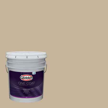 Glidden One Coat, Exterior Paint + Primer, Best