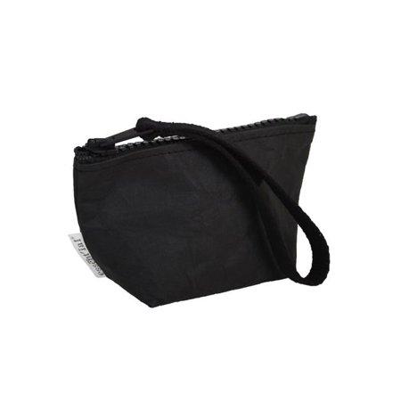 Small Pouchette - Essential ES001095 Line Pouchette, Black - Extra Small
