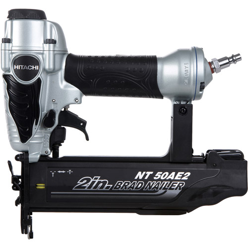 "Hitachi 2"" 18-Gauge Finish Brad Nailer"
