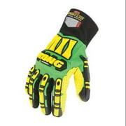 Ironclad Size M Cut Resistant Gloves,SDXC-03-M