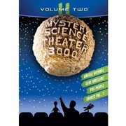 Mystery Science Theater 3000, Volume II by Gaiam Americas