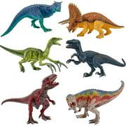 Schleich Hand-Painted Dinosaur Collection Bundle