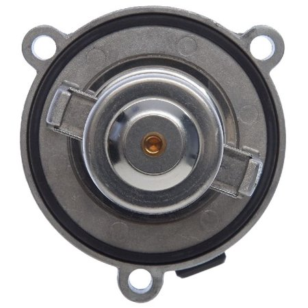 Base Coupe (OE Replacement for 2006-2018 BMW 650i Engine Coolant Thermostat (Base / Gran Coupe / M Sport))