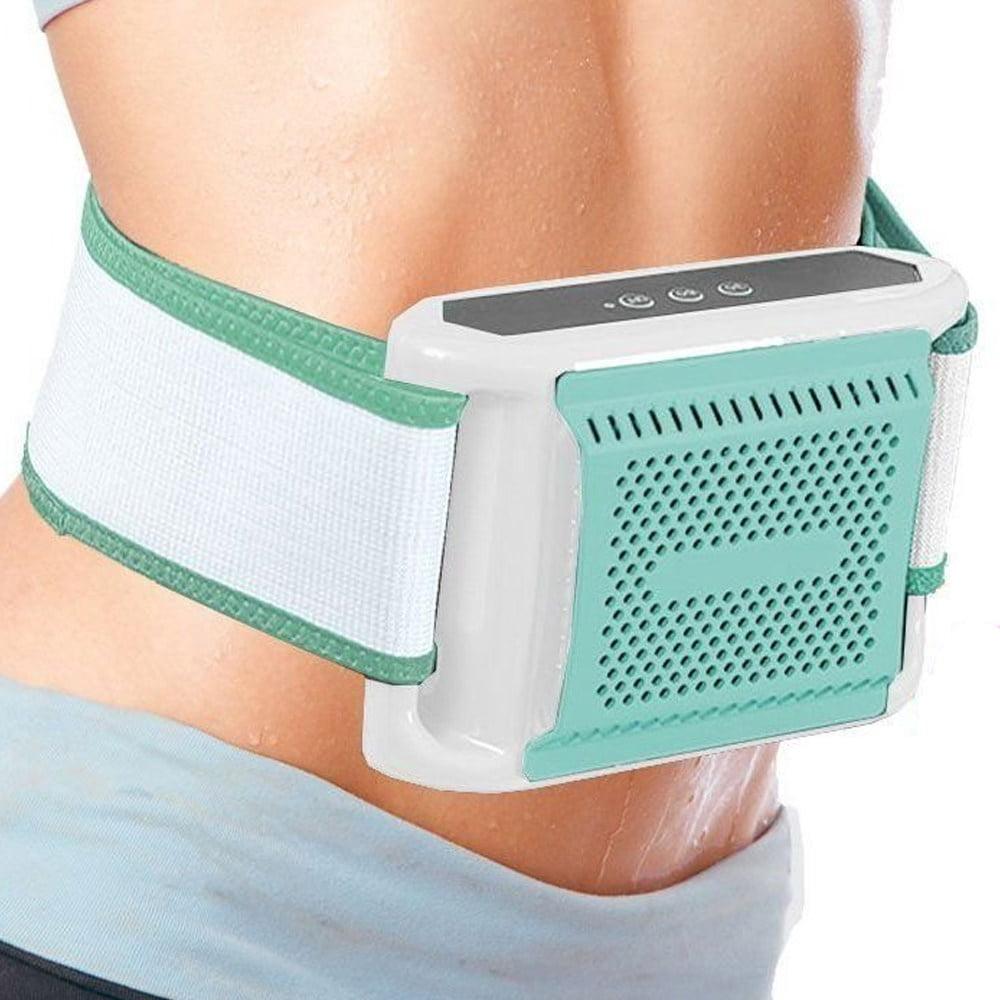 Shape Freezer Body Sculpting Device Fat Loss Treatment Kit Slimming Belt