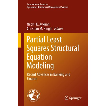 Partial Least Squares Structural Equation Modeling - eBook