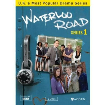 Waterloo Road  Series 1