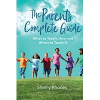 The Parent's Complete Guide - eBook
