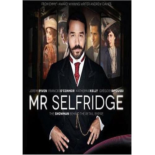 Masterpiece: Mr. Selfridge