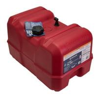 Attwood 8812LP2 12-Gallon EPA Compliant Fuel Tank without Gauge