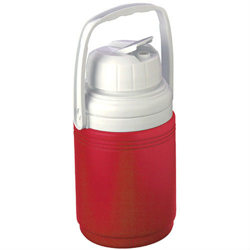 Coleman 1/3 Gallon Jug-Red Jug