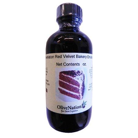Red Velvet Cake Emulsion