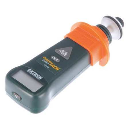Tachometer,10 to 20,000 rpm EXTECH 461750