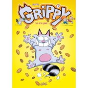Grippy T01 - eBook