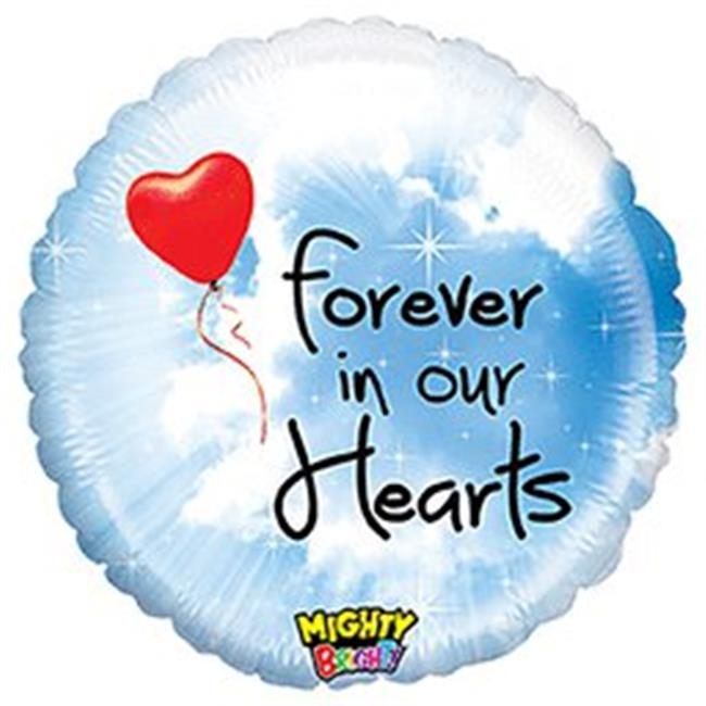 Betallic 86704 21 in. Mighty Forever in Hearts - image 1 de 1