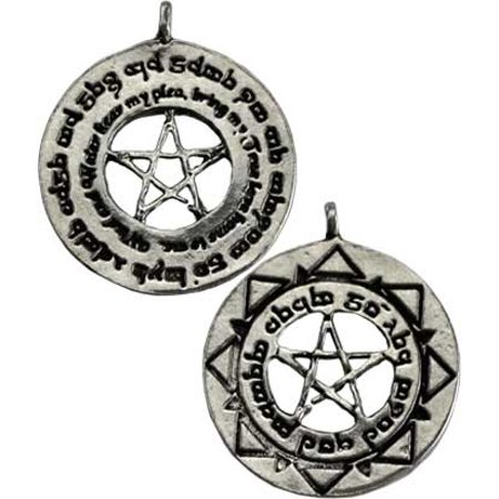 Soul Mate Find and Draw To You Find Perfect Companion Lover of Romance Devotion Pendant