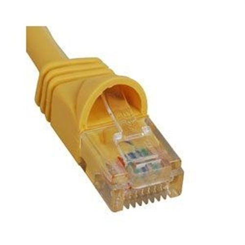 ICC Cat.5e Patch Cable ICPCSJ10YL