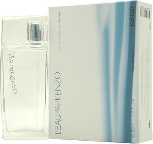 L'EAU PAR KENZO by Kenzo Eau De Toilette Spray 1.7 oz for Women