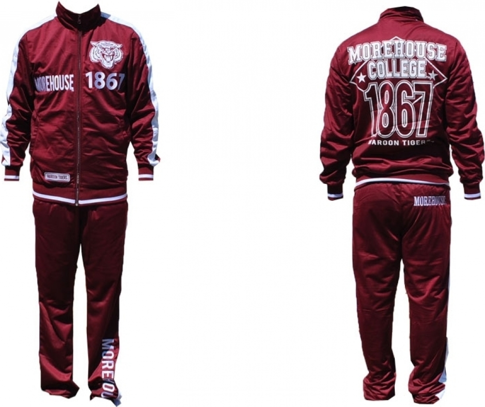 newest c7d6b 546b8 Jerseys Fan Shop NCAA Morehouse College Maroon Tigers ...