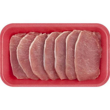Lundy All Natural Bnls Center Cut Pork Chop