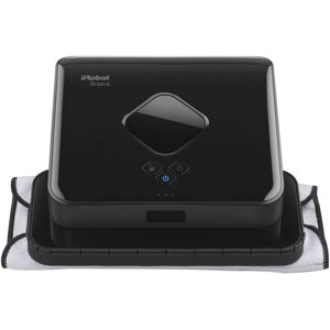 iRobot Braava 380t Floor Mopping Robot with Manufacturer