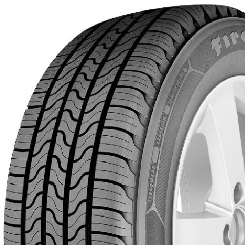 1 New Goodyear Assurance All-season 195//70r14 Tires 70r 14 195 70 14