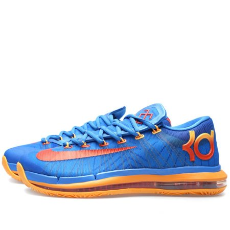 6eba67d5fa65 Nike - KD 6 ELITE  TEAM  - 642838-400 - Walmart.com