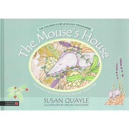Maison de la souris: Réflexologie enfants pour heure du coucher ou à tout moment