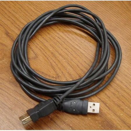 BELKIN F3U134-10 USB Extension Cable 10' Belkin Pro Series Keyboard Extension