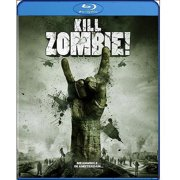 Kill Zombie! (Blu-ray) (Widescreen) by