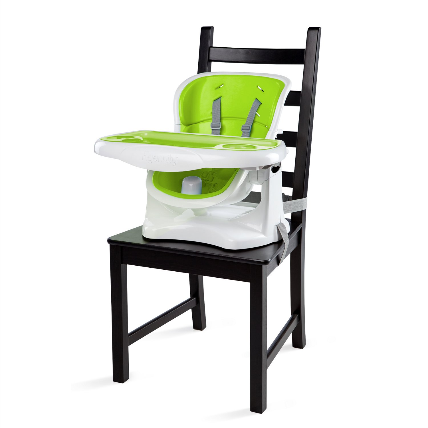 Ingenuity Smartclean Chairmate Chair Top High Chair Lime Walmart