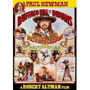 Buffalo Bill and the Indians, Or Sitting Bulls History Lesson ( (DVD)) by Kino International