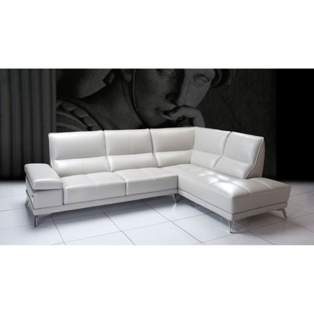 American Eagle Furniture Leesburg Sectional Sofa Walmart Com