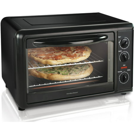 Commercial Rotisserie (Refurbished Hamilton Beach Countertop Oven with Convection and Rotisserie | Model#)