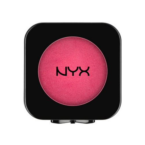 (6 Pack) NYX High Definition Blush - Electro