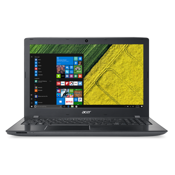 Acer Aspire E15 15.6