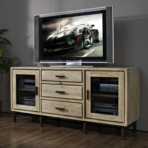 Fairfax Home Collections Blair 66'' TV Stand