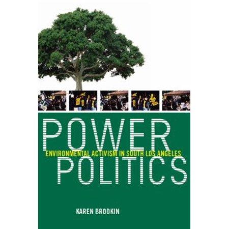 Power Politics: Environmental Activism in South Los Angeles