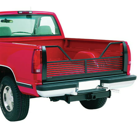 Stromberg Carlson VG-15-100 100 Series Vented Tailgate for 2015-2016: F-150 & 2017: F-150, F-250 & F-350 Super Duty ()