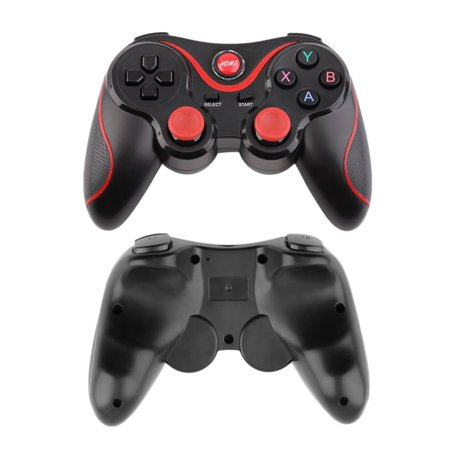 w/bluetooth 4 0 Wireless Controller w/bluetooth Controller Wireless Connect  Gamepad Gaming Controller For Android iPhone TV Box tabl et PC Game