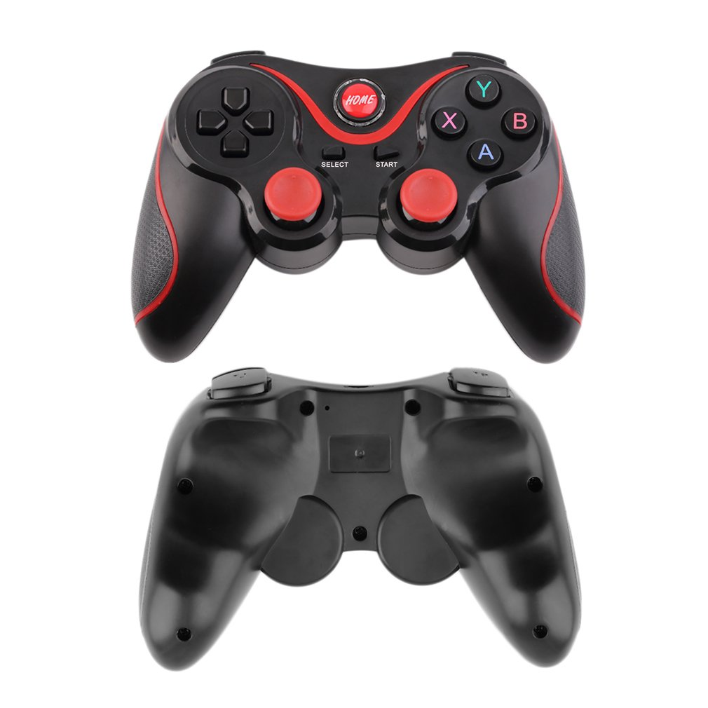 w/bluetooth 4.0 Wireless Controller w/bluetooth Controller Wireless Connect Gamepad Gaming Controller For Android iPhone TV Box tabl et PC Game Controller