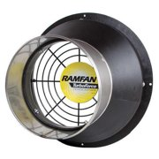 RAMFAN EC0301 Conf. Sp. Fan Duct Reducer 12In to 8In