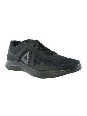 a796069c3a41 Product Image Reebok Mens Astroride Run Edge Black Gravel Running