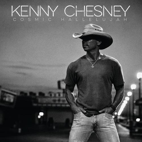 Kenny Chesney - Cosmic Hallelujah (CD)