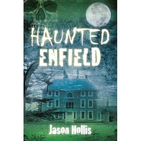 Haunted Enfield - eBook ()
