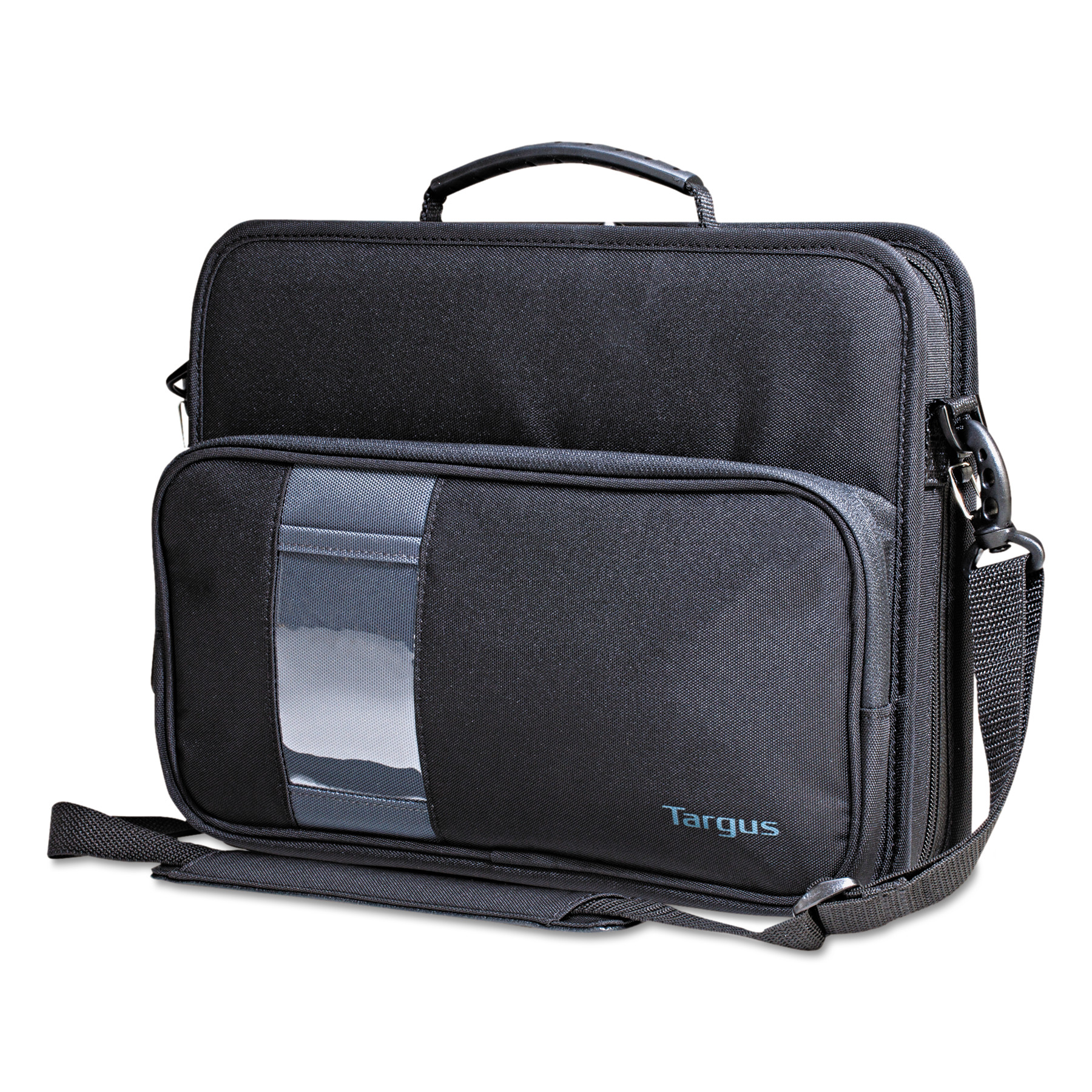 "Targus Work-in Case for Chromebook, 11.6"", 2 1/2 x 12 5/8 x 10 1/2, Black"
